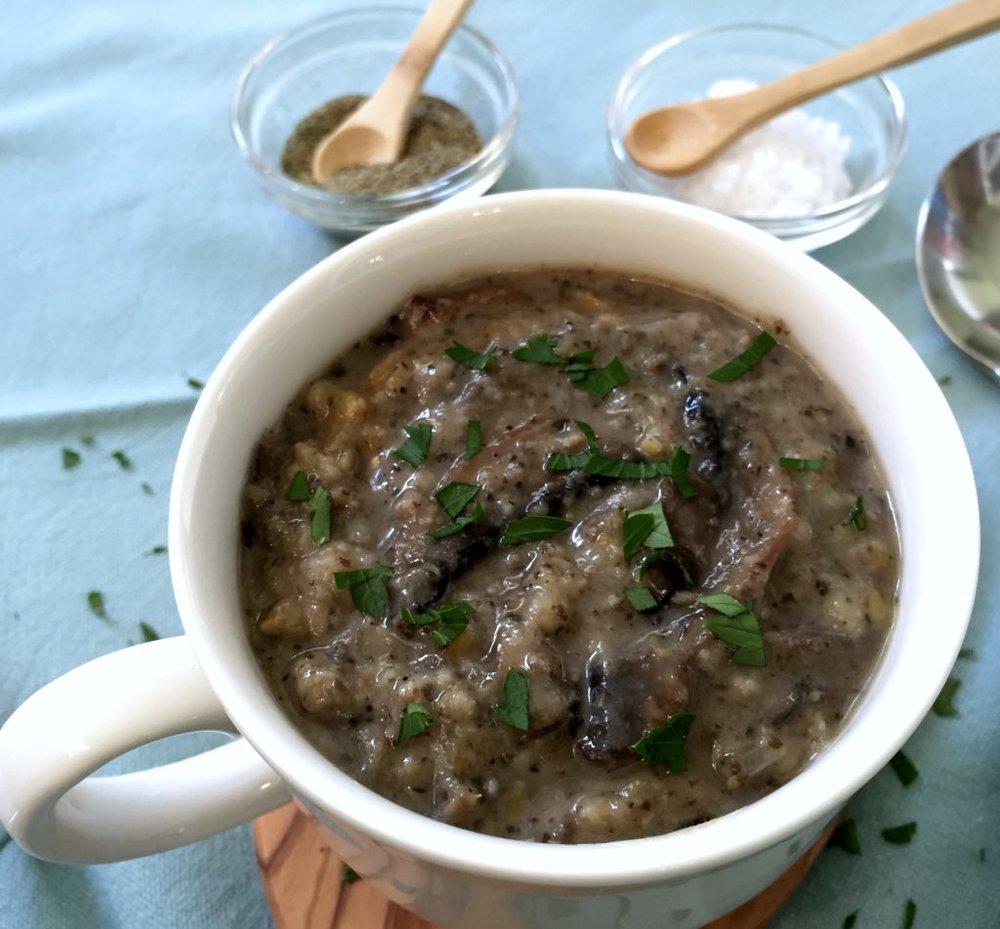 Mushroom-soup-freekah-family-friends-food-recipe