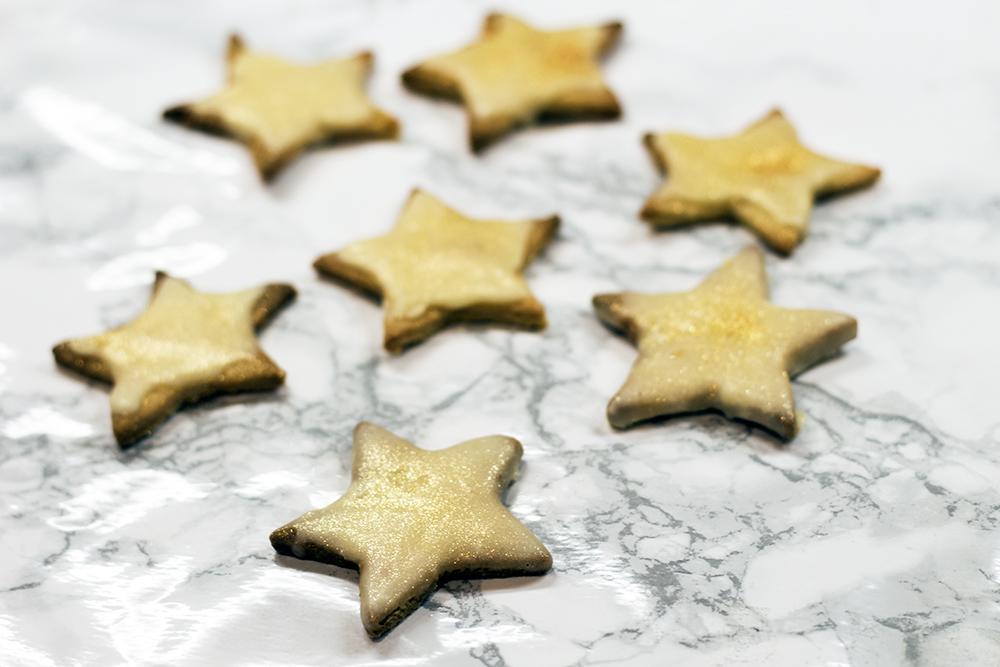 Vegan-ginger-passion-stars-refined-sugar-free-recipe