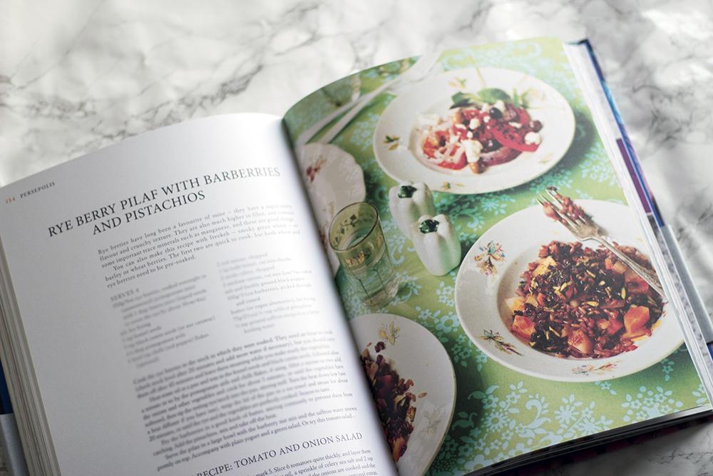 Persepolis-sally-butcher-vegetarian-cookbook-review-giveaway