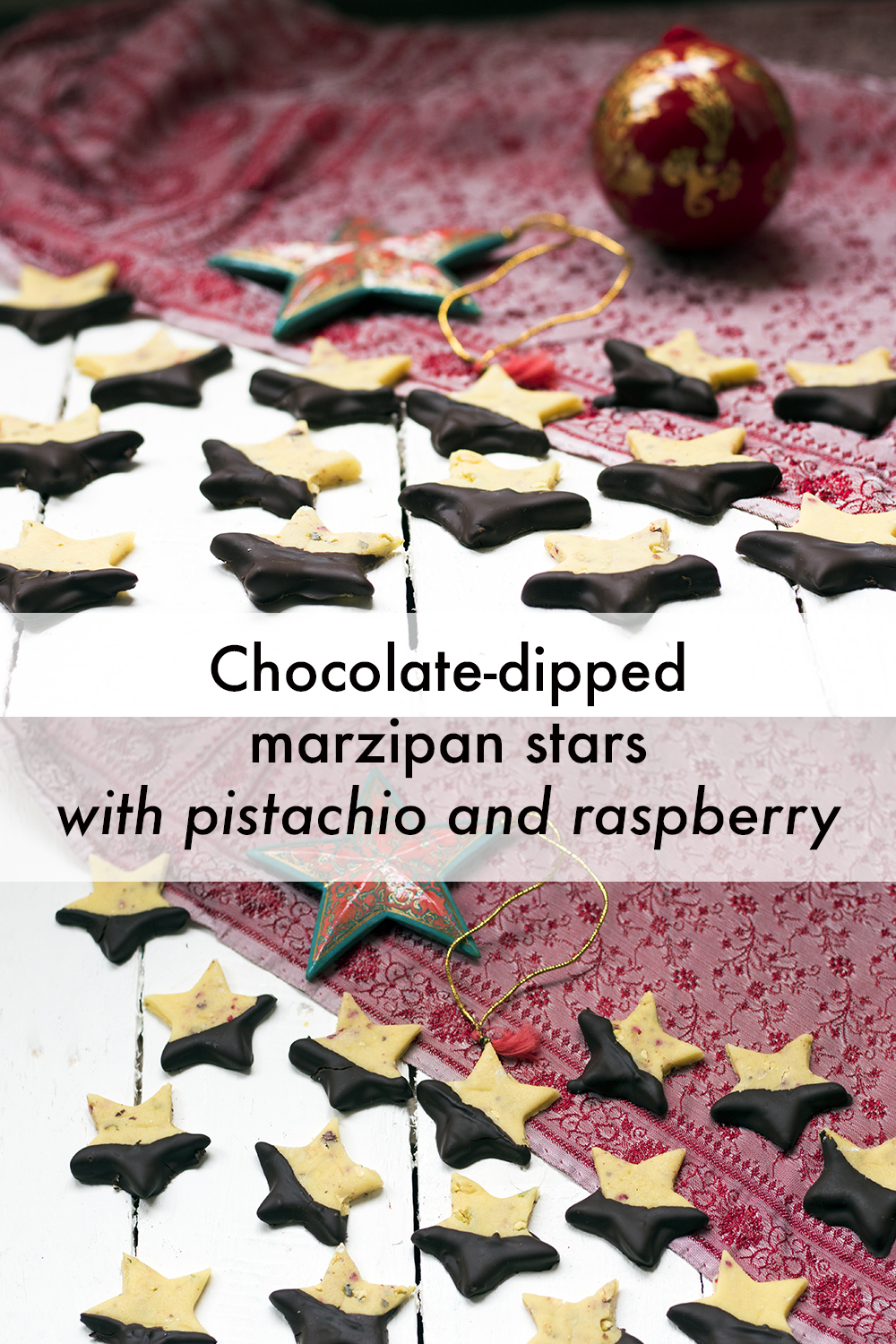chocolate-dipped-marzipan-stars-with-pistachio-and-raspberry