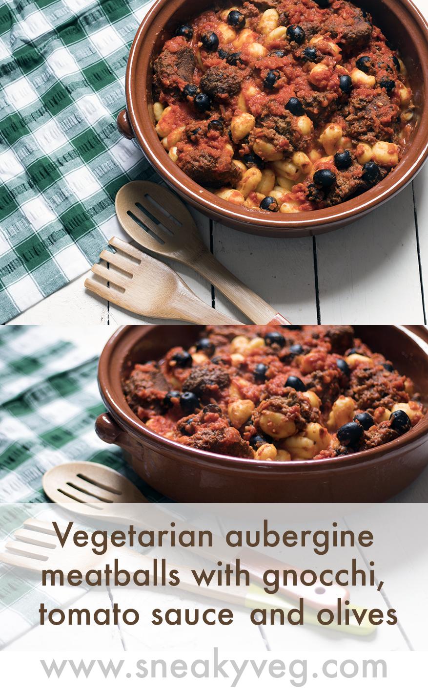 vegetarian-aubergine-meatballs-gnocchi-tomato-sauce