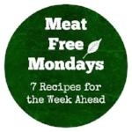 Meatfree Mondays