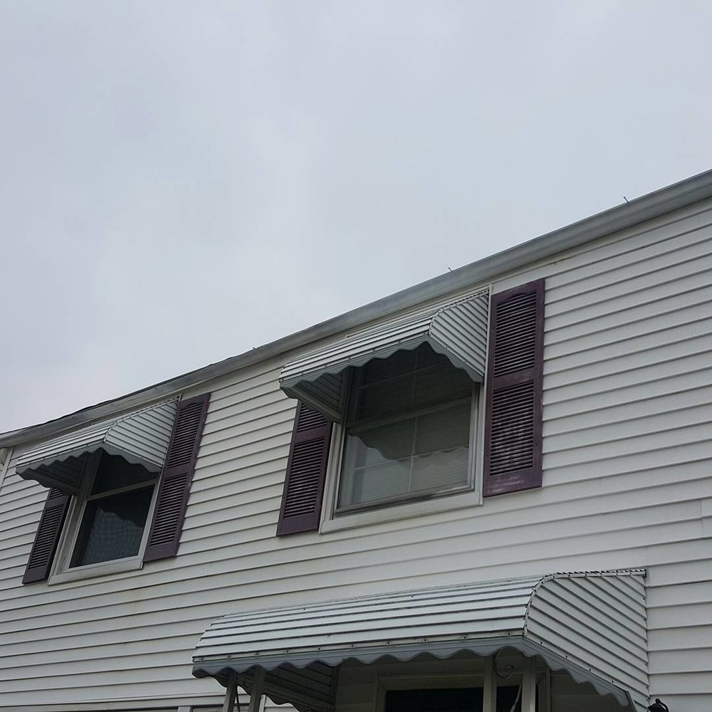 Gutter Cleaning & Repair — C&C Painting and Gutters