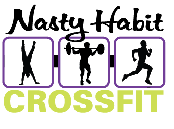 Nasty Habit Crossfit