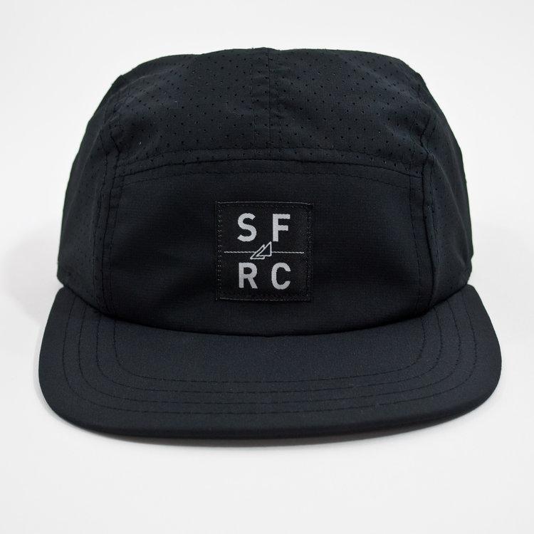 Headwear — San Francisco Running Company 4c5f11e2ded