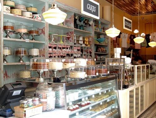 Magnolia Bakery opens in Bloomingdale s  BLOOMINGDALE S. Magnolia Bakery   BROMLEY CALDARI