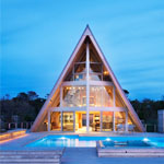 A- Frame Re- Think