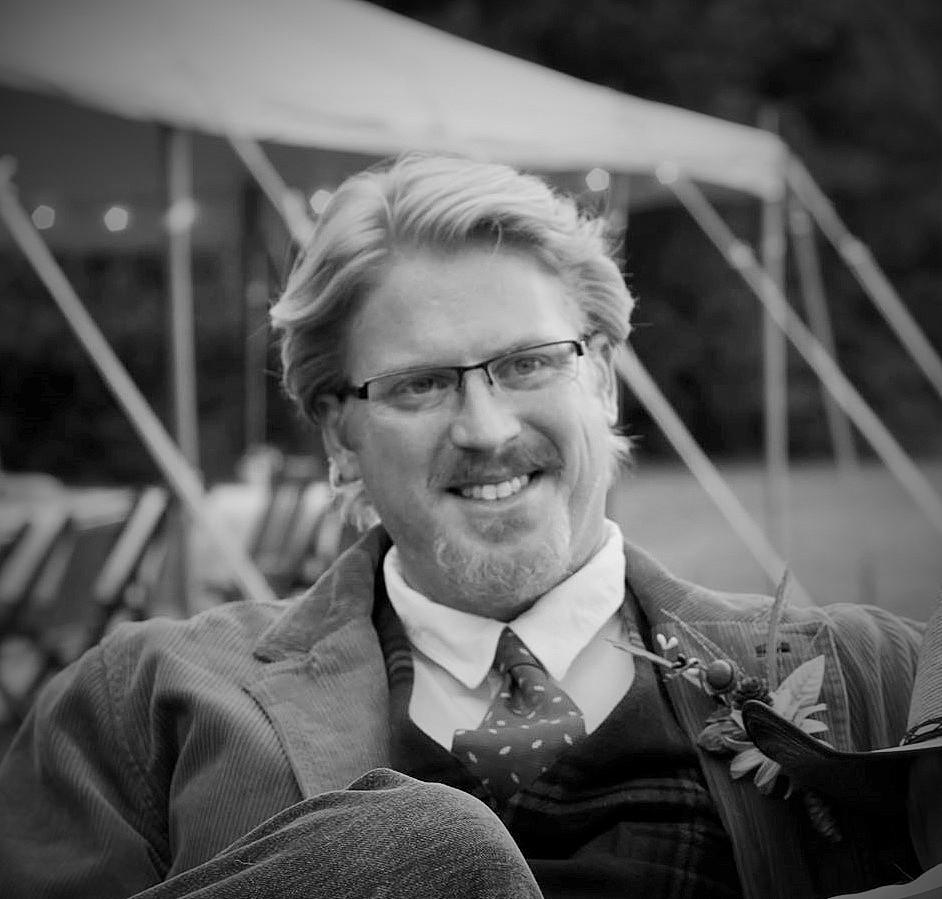 Sam Clymer - McCracken County Attorney