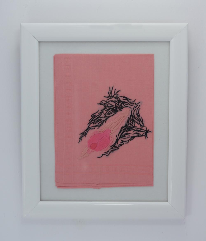 Handmade #2, 1997 <br> 400 €
