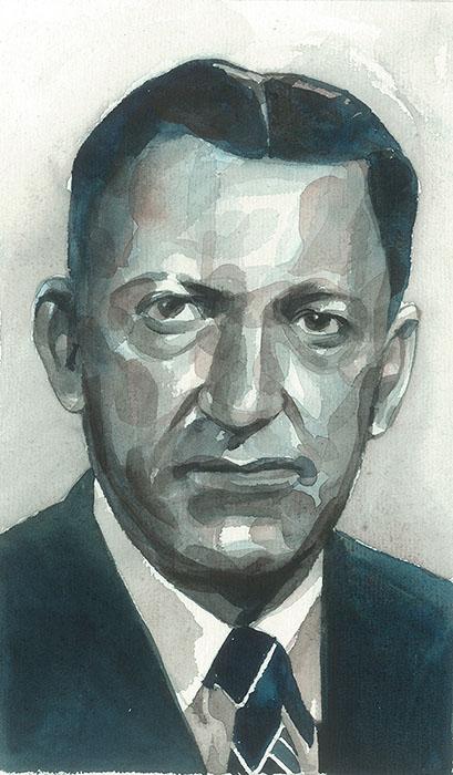 Milton Zeis