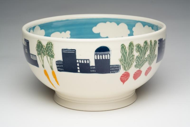 Garden City Bowl