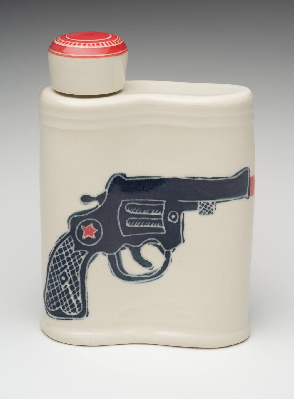 Bang Flask (front)