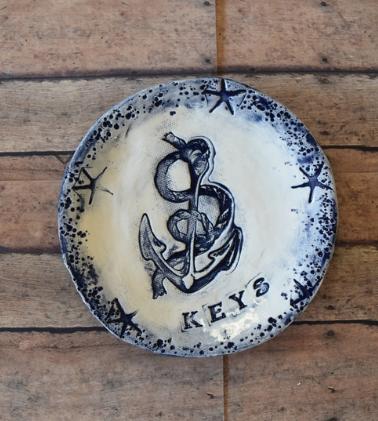 keysplate
