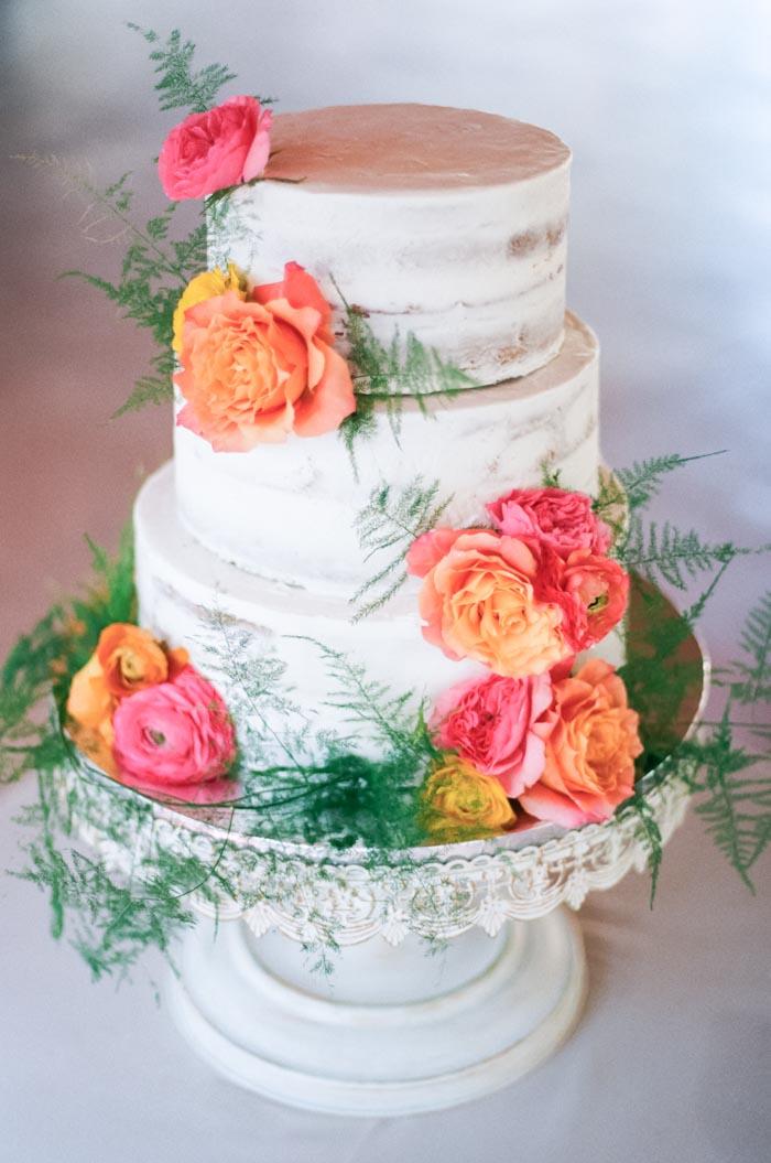 Cake flowers orange pink yellow.jpg