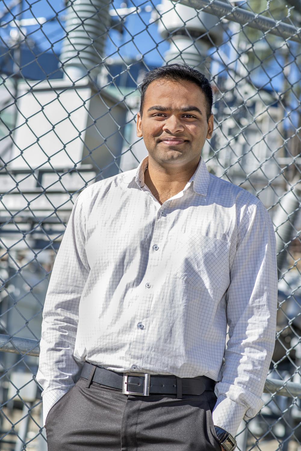 Deepak Dugar, Ph.D.