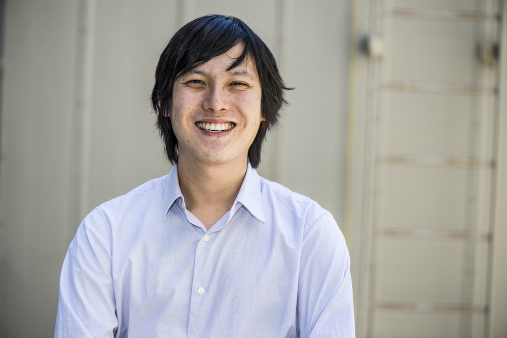 Zachary Sun, Ph.D.