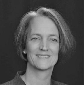 Liesl Schindler Global Manager for External Technology Collaborations, Royal Dutch Shell