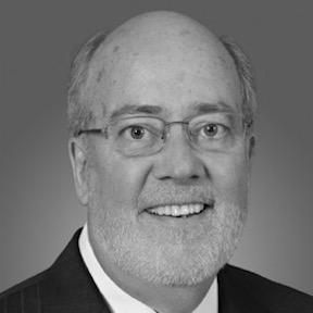 John Wall Former CTO, Cummins