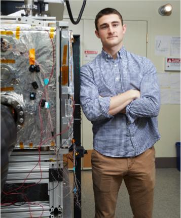 David Bierman, Ph.D.