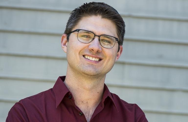 Pete Frischmann