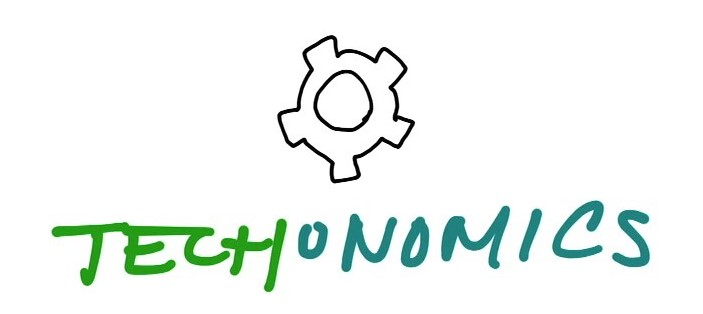 Techonomics logo with gear.jpg
