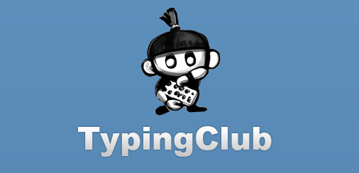 Typing club image