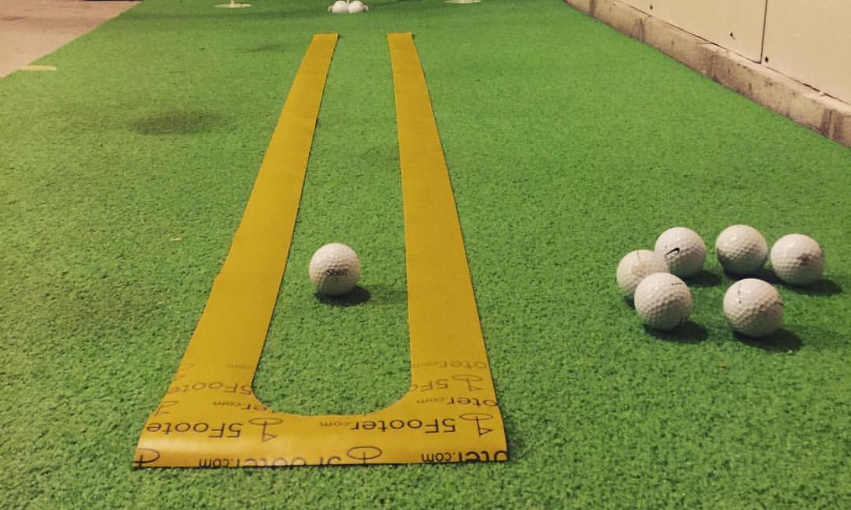 5 footer golf putting aid review u2014 miles golfs