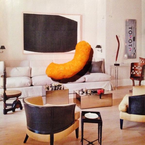 Couch Pocheeto 3/4