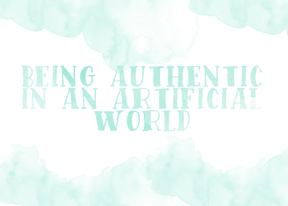 Authentic: Adj; Not False or Copied; Genuine; Real.