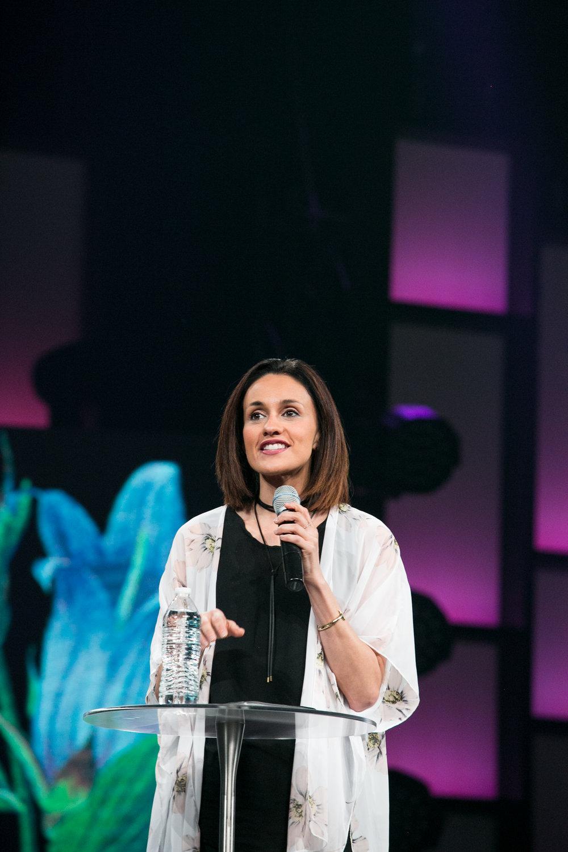 Unique Conference 2018 City Hope Women Planted