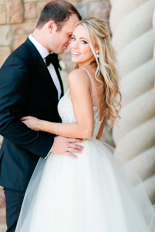 First look at TPC Sawgrass Wedding
