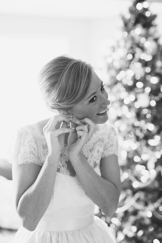 Cydney, Orlando Bride