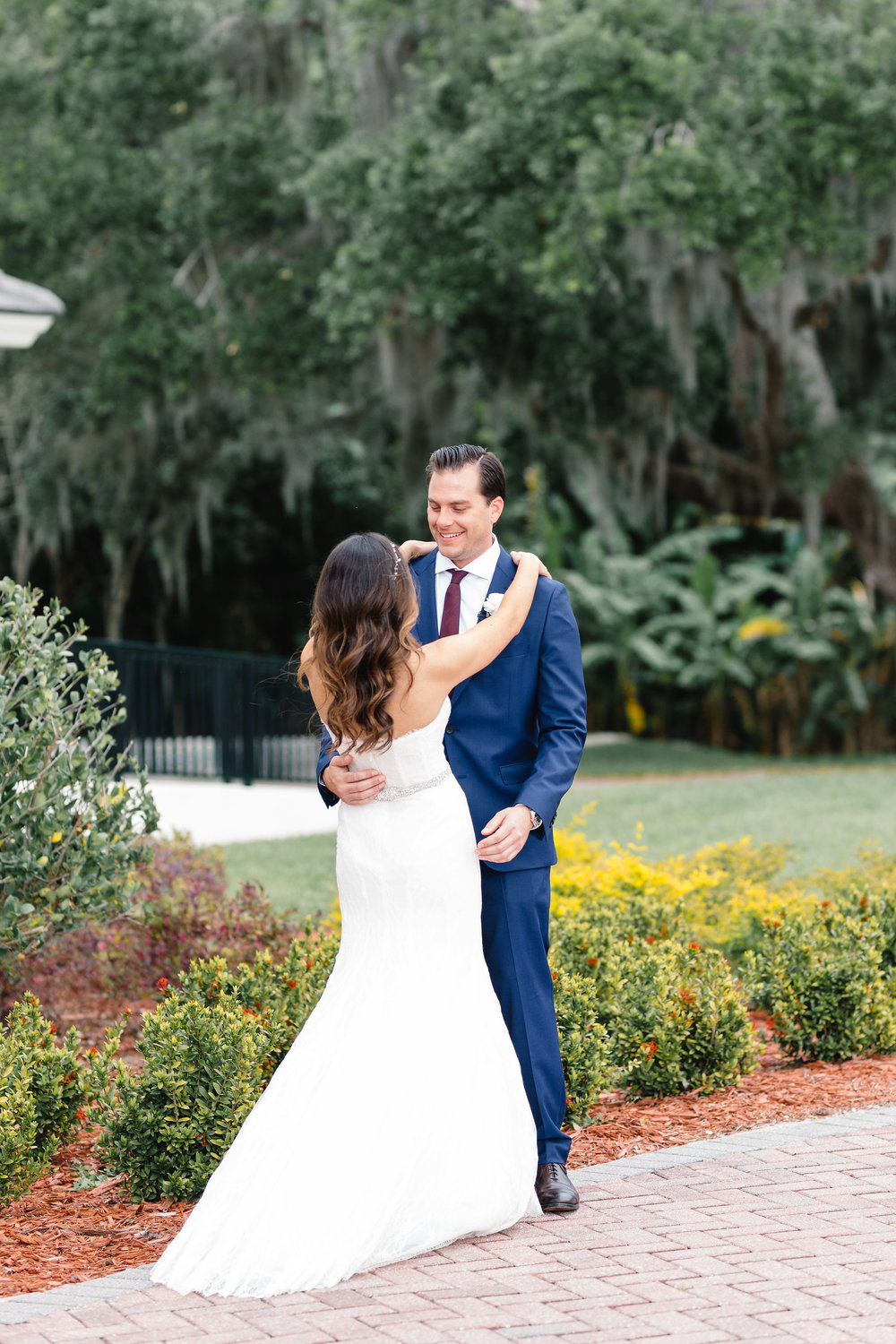 Luxmore Grande Wedding, Winter Springs, FL