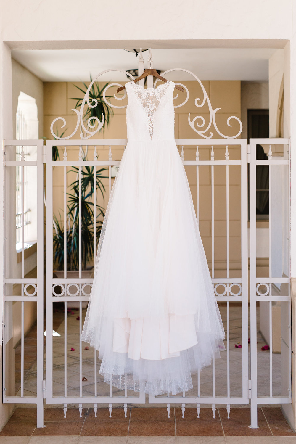 Legends by Ramona Keveza Wedding Gown, Winter Park Weddings