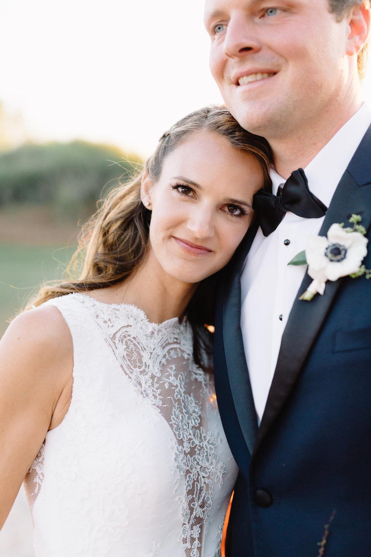 Carson, Winter Park Bride