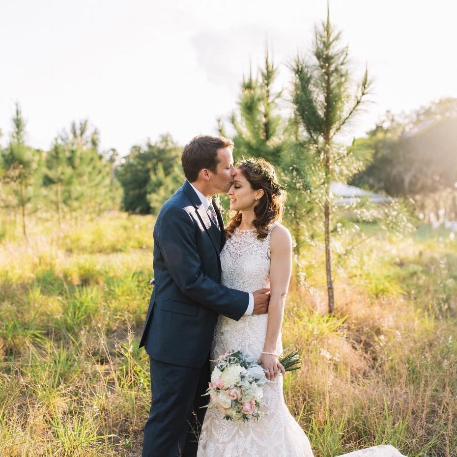 Mission Inn Wedding at Marina Del Rey