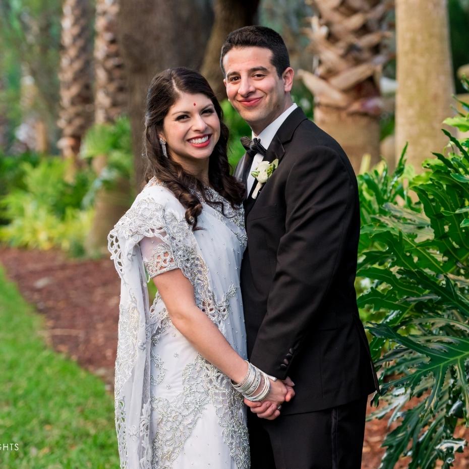 Wedding at The Westin Lake Mary