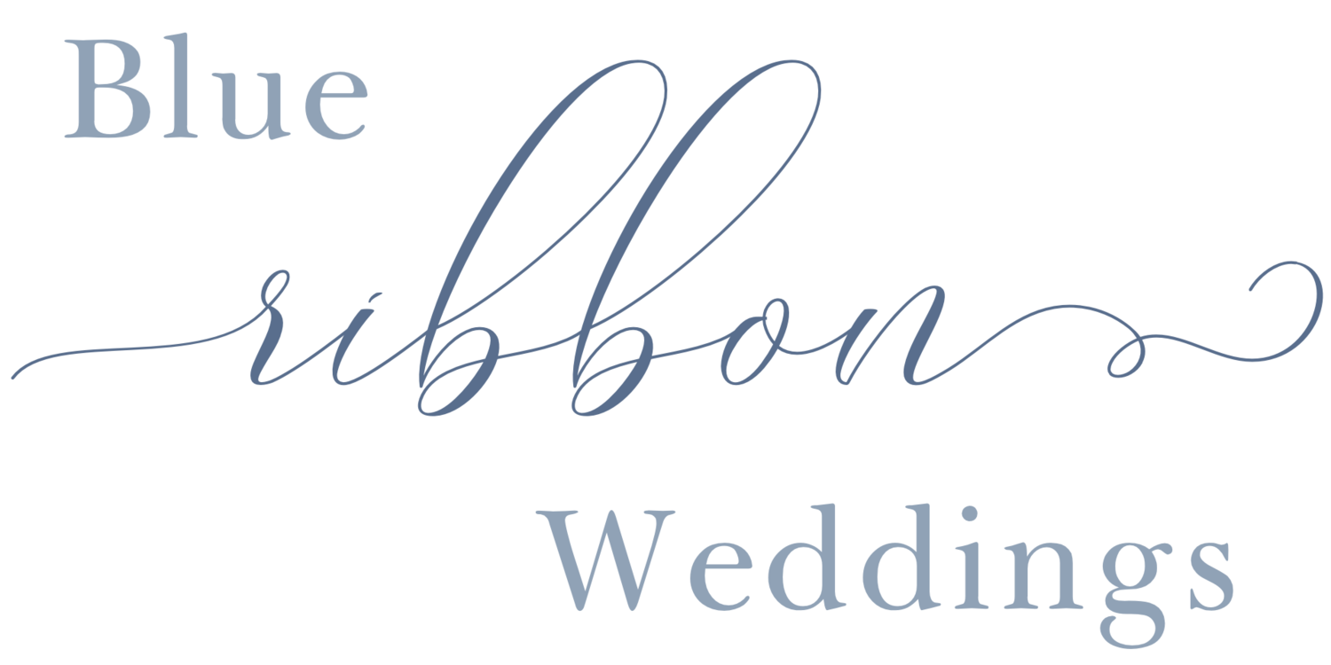 Blue Ribbon Weddings