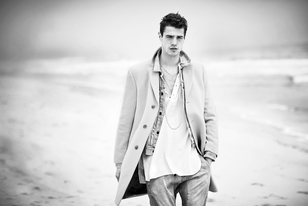 Andy Walters for The Fashionisto