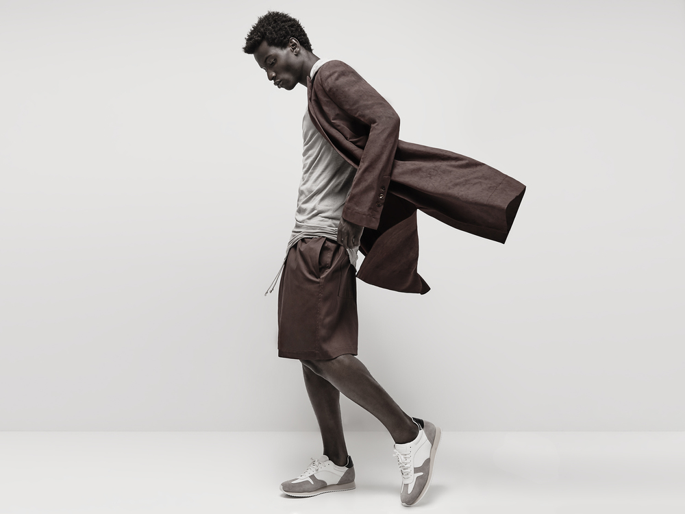 Rick Owens for Gilt