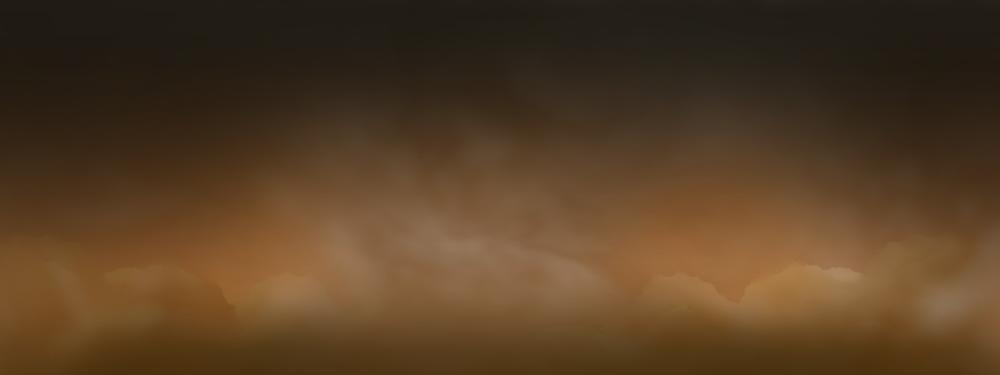 Sandstorm Night