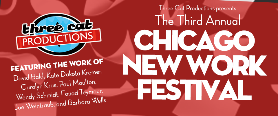 Chciago New Work Festival