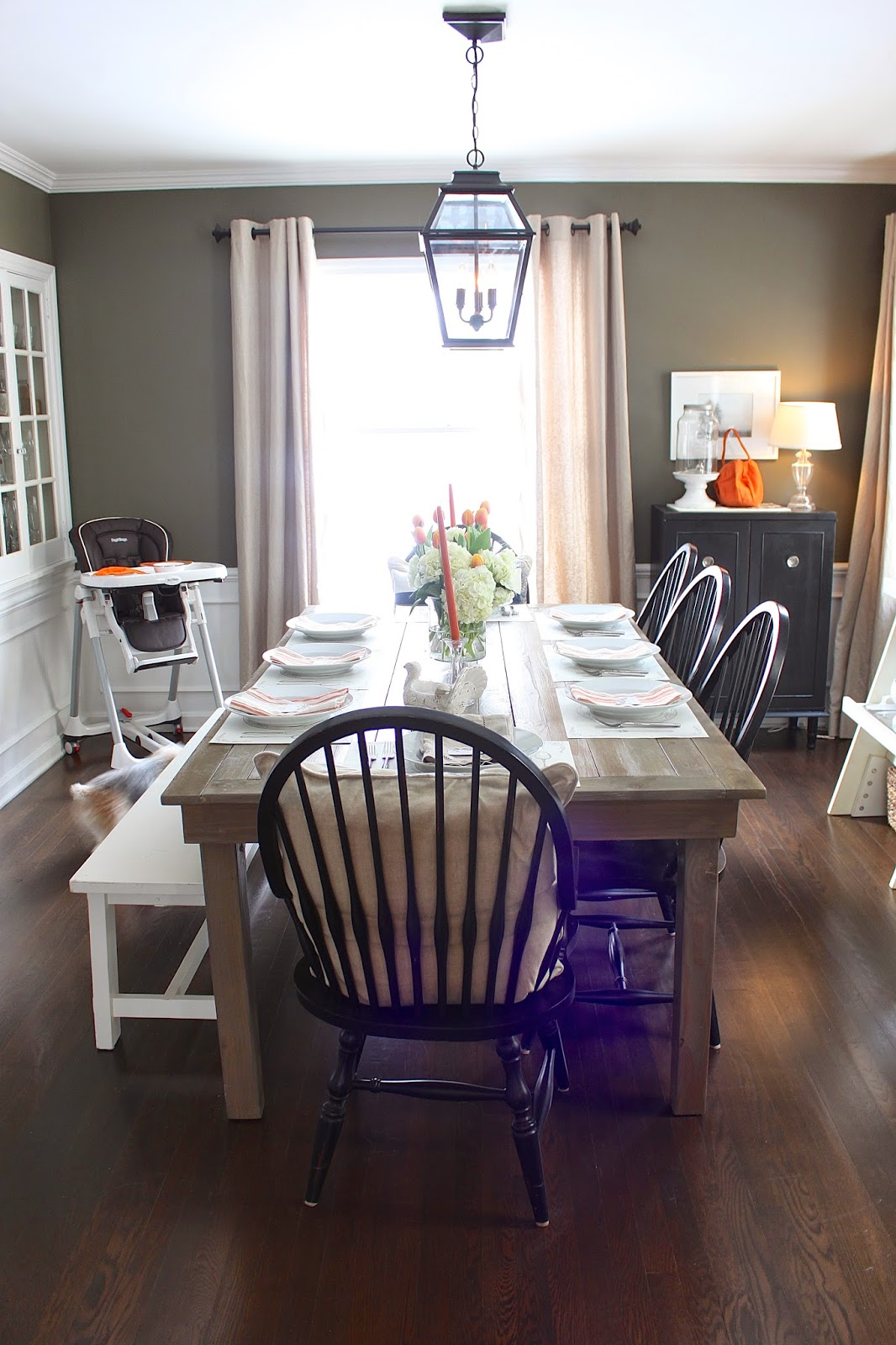 Our DIY Restoration Hardware KnockOff Table A Review Years Later - Knock off restoration hardware dining table