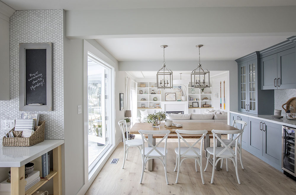 Jillian Harris - Love it or List It Vancouver