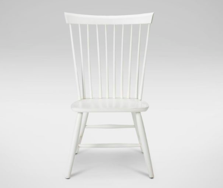 Ethan Allen Berkshire Side Chair