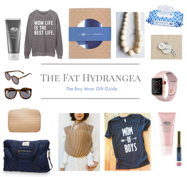The Fat Hydrangea Boy Mom Gift Guide.png
