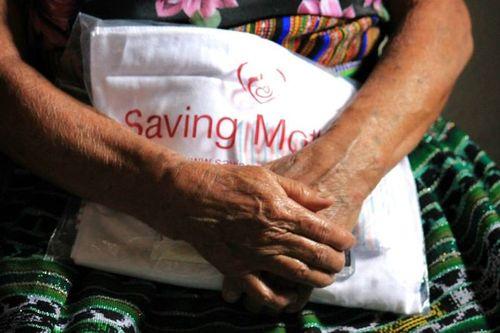 SAVING MOTHERS