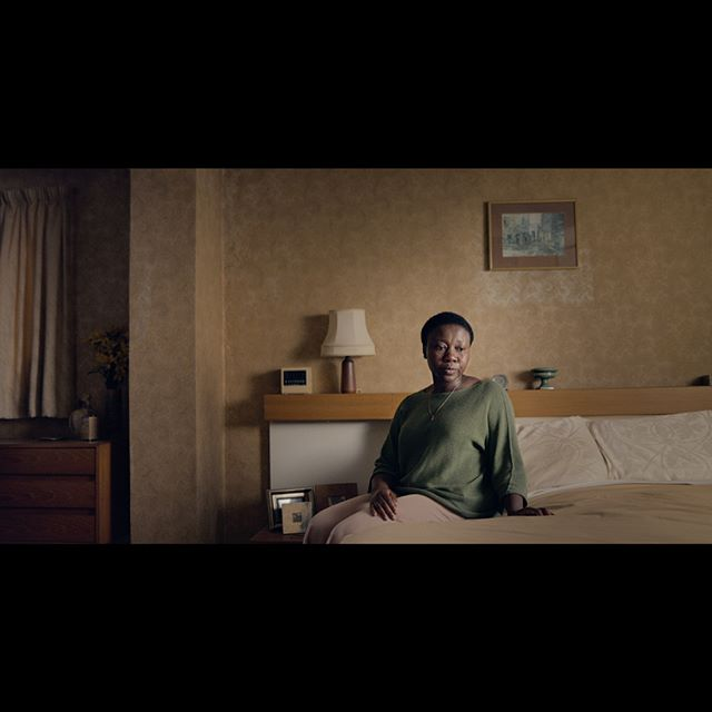 A set of films I've made for Pride In London to mark 50 years since the decriminalisation of gay sex. Part of a collaboration with Channel 4 via WCRS made with the generosity and talent of many. #channel4 #prideinlondon