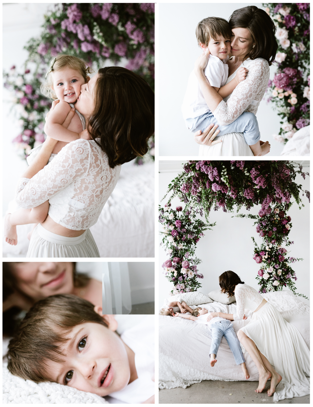 Examples from last year's shoot taken by Suzy Holman of Simply Suzy Photography, Denver, CO.