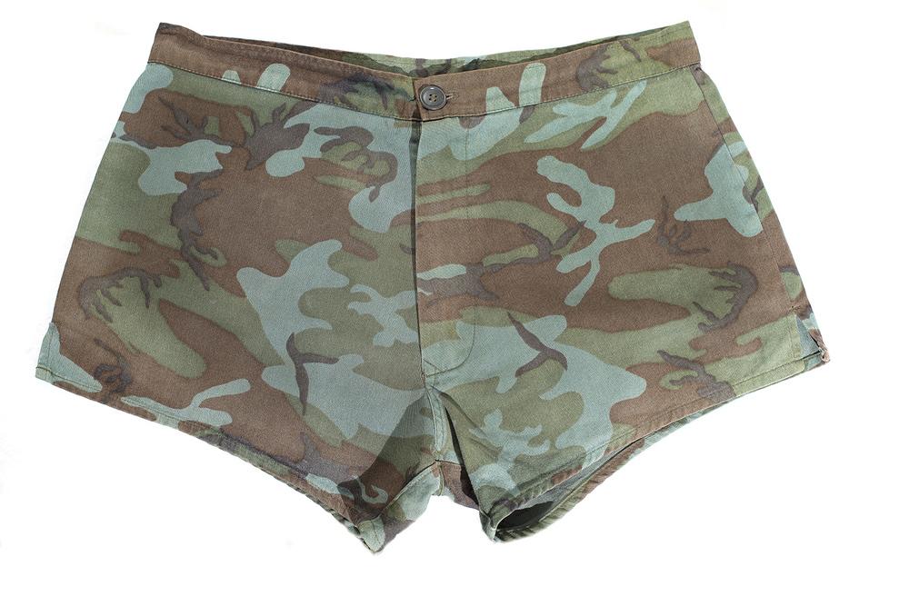 Usmc board shorts